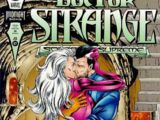 Doctor Strange, Sorcerer Supreme Vol 1 67