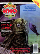 Doctor Who Magazine Vol 1 192