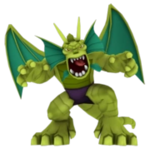 Fin Fang Foom (Earth-91119) from Marvel Super Hero Squad Online 001