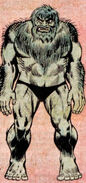 Froma from Official Handbook of the Marvel Universe Vol 1 4 001