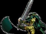 Gamora (Earth-12131)