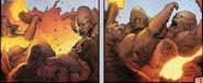Gorgilla Clan (Earth-616) from Avengers Vol 8 13 001