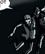 Harold (Earth-TRN455) from Marvel Universe Ultimate Spider-Man Web Warriors - Spider-Verse Vol 1 2 0001