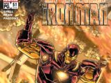 Iron Man Vol 3 51
