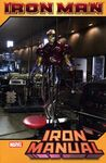 Iron Manual TPB Vol 1 1