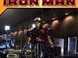 Iron Manual TPB Vol 1 1