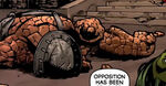 Korg (Earth-TRN625) from Fall of the Hulks Red Hulk Vol 1 4 0001