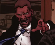 Madison (NYPD) (Earth-616) from Shadowland After the Fall Vol 1 1 001