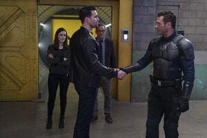 Marvel's Agents of S.H.I.E.L.D. Season 4 17