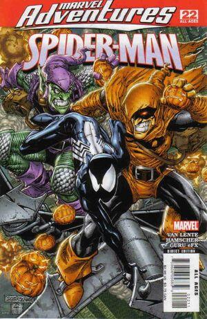 Marvel Adventures Spider-Man Vol 1 22