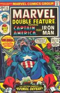 Marvel Double Feature Vol 1 15