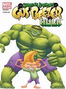 Marvelous Adventures of Gus Beezer Hulk Vol 1 1