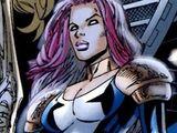 Melissa Gold (Earth-7642)