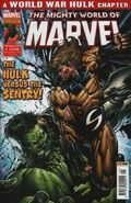 Mighty World of Marvel Vol 4 5