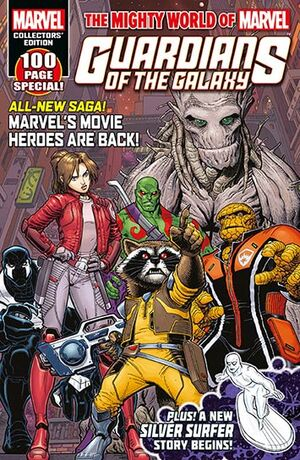 Mighty World of Marvel Vol 6 7