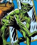Miles Warren (Earth-616) from Amazing Spider-Man Vol 1 140 001