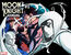 Moon Knight Annual Vol 2 1 Immortal Wraparound Variant