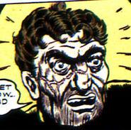 Mr. Howe (Earth-616) from All Winners Comics Vol 1 2 002