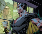 Namor McKenzie (Earth-8441) from Black Panther Annual Vol 2 1 0001