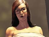Octavia Vetivier (Earth-616)