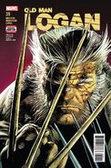 Old Man Logan Vol 2 39