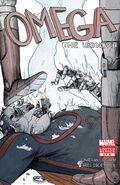 Omega The Unknown Vol 1 3
