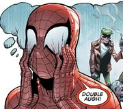 Peter Parker (Earth-617) from Secret Wars Too Vol 1 1