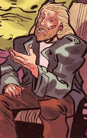 Peter Quill (Earth-Unknown) from I am Groot Vol 1 4 0001
