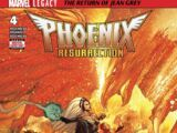 Phoenix Resurrection: The Return of Jean Grey Vol 1 4