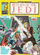 Return of the Jedi Weekly (UK) Vol 1 149