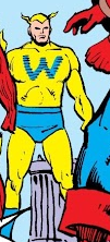 Robert Frank (Earth-8206) from Captain America Annual Vol 1 6 001