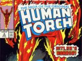 Saga of the Original Human Torch Vol 1 3