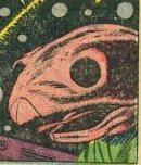 Saturnians (Reptilian) from Spaceman Vol 1 4 0001