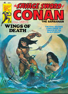 Savage Sword of Conan Vol 1 19