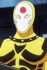 Shiro Yoshida (Earth-14042) from Marvel Disk Wars The Avengers Season 1 23 001