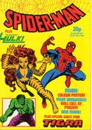 Spider-Man (UK) Vol 1 513