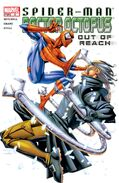 Spider-Man Doctor Octopus Out of Reach Vol 1 2