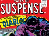 Tales of Suspense Vol 1 9