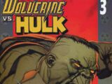 Ultimate Wolverine vs. Hulk Vol 1 3