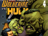 Ultimate Wolverine vs. Hulk Vol 1 4