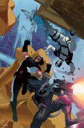 Uncanny X-Force Vol 1 7 Textless