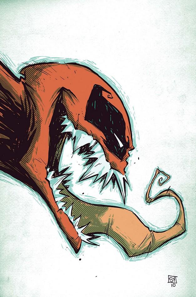 Venom Deadpool Vol 1 1 Textless.jpg