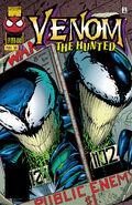 Venom The Hunted Vol 1 1