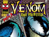 Venom: The Hunted Vol 1 1