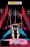 Wolverine Vol 2 8 Back