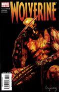 Wolverine Vol 3 61