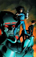 X-Men Age of Apocalypse One Shot Vol 1 1 Pinup 001