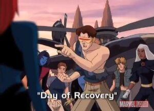X-Men Evolution Season 3 1 Screenshot