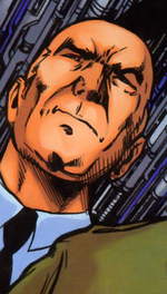 Alexei (Earth-616) from X-Men Liberators Vol 1 2 0001