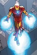 Anthony Stark (Earth-616) from Invincible Iron Man Vol 3 2 008